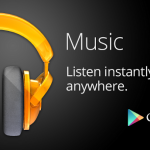 Descarga Google Play Music All Access